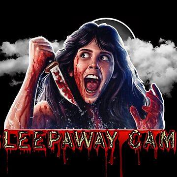 Sleepaway Camp by Italianricanart