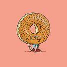 «Nerd Donut» de nickv47
