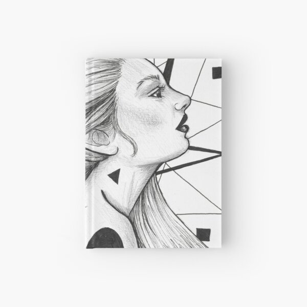 Tattooed Elf Hardcover Journal