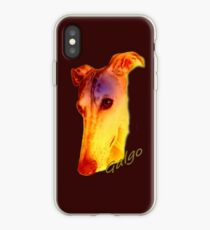 Galgo iPhone-Hülle & Cover