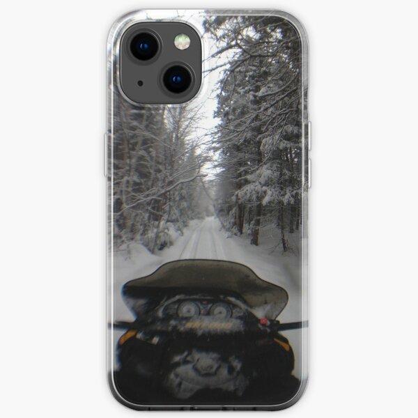 Ski Doo Coque souple iPhone