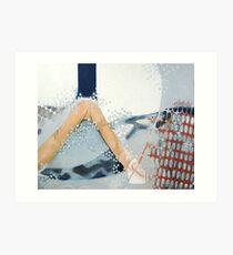 Flotsam and Jetsam #1 Art Print