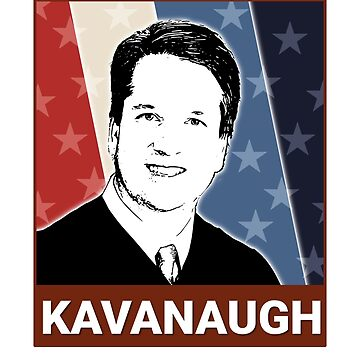 Brett Kavanaugh Shirt | Kavanaugh for SCOTUS TShirt by hockeymomnation