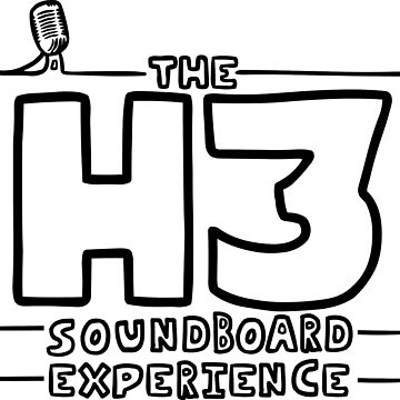 The H3H3 Podcast-SoundBoard Experience  by CarlosGA