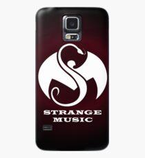 Strange Music Case/Skin for Samsung Galaxy