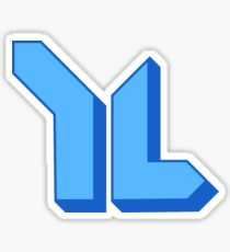 Young Life Sticker