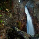 Glen Ellis Falls by Jeff Palm Photography