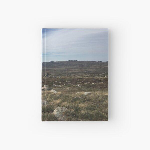 Mount Kosciuszko #1 Hardcover Journal