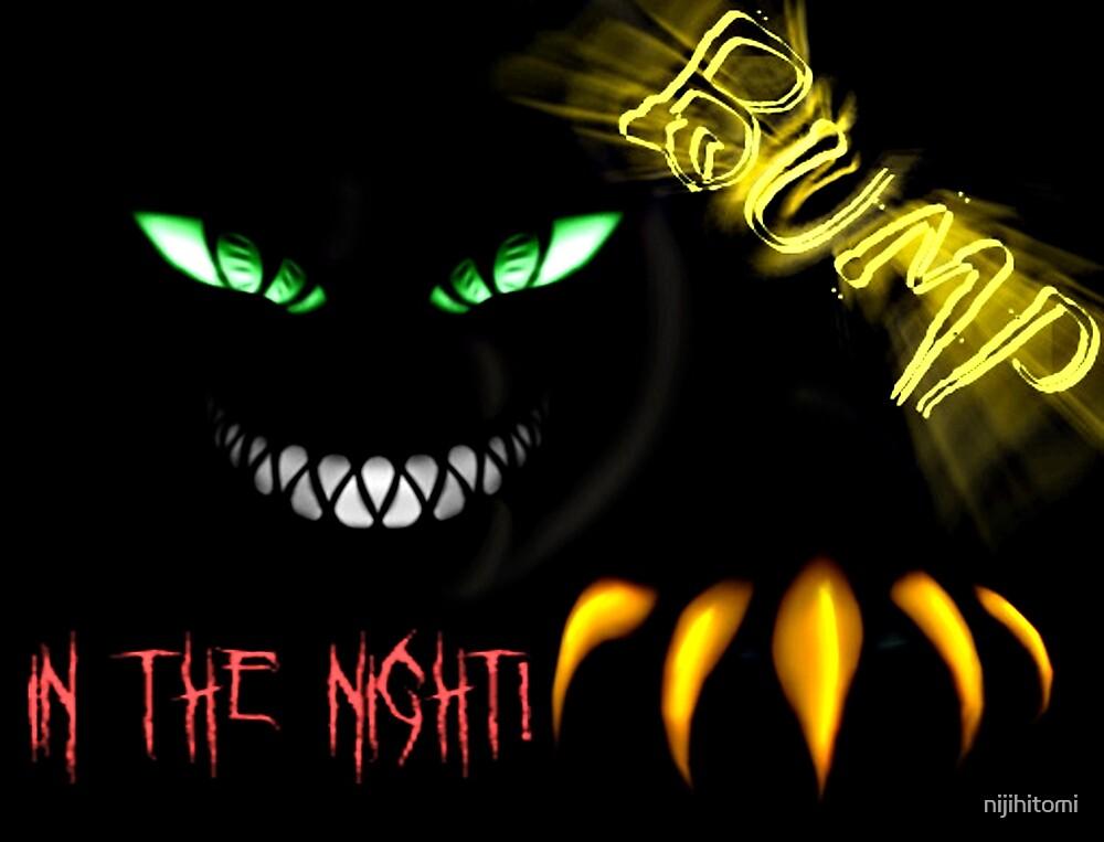 BUMP in the Night by nijihitomi