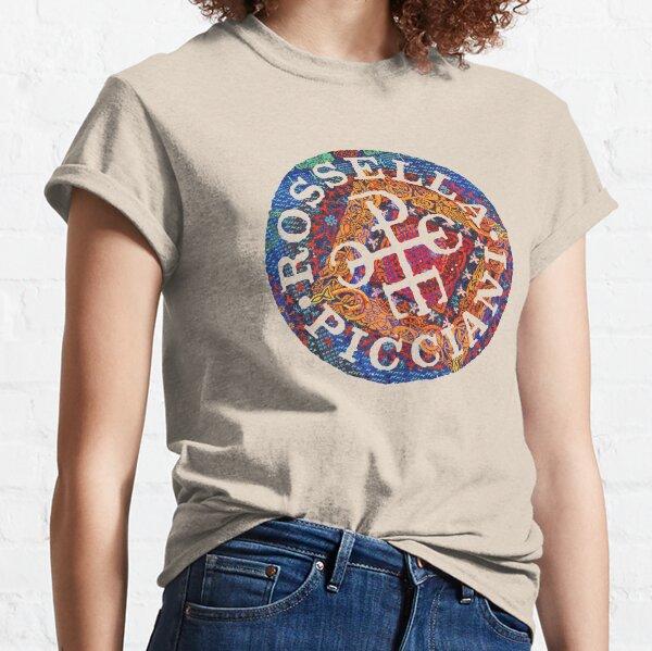 The Fugue (detail) Classic T-Shirt