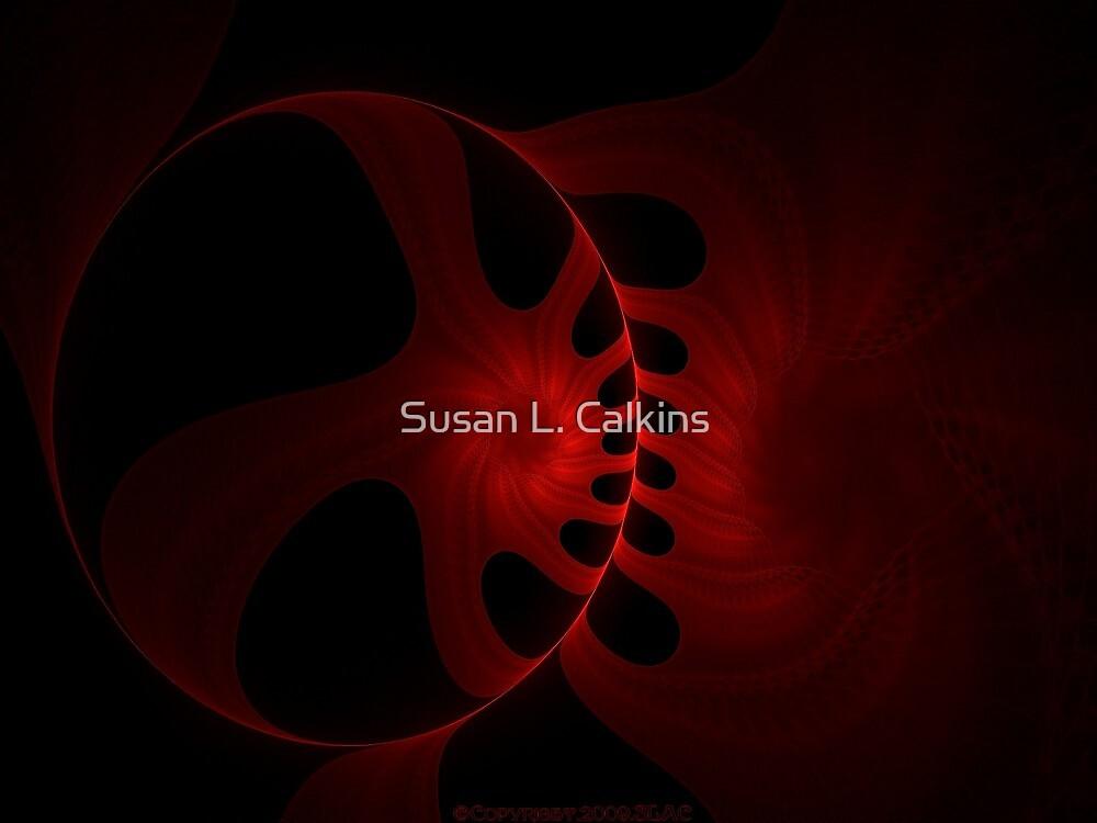 Attachments by Susan L. Calkins