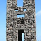 Windows of the Mine by kalaryder