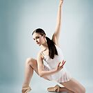 Contemporary Dancer by BreezePics