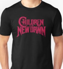 Kinder der neuen Dämmerung Slim Fit T-Shirt
