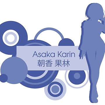 PDP - Asaka Karin by MegurineMariko