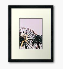 DCA  Framed Print