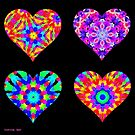Lite Brite Love by Mystikka