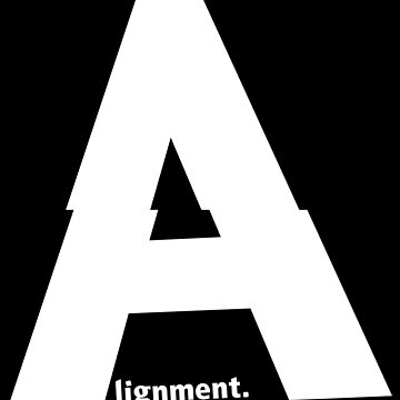 alignment by blackb