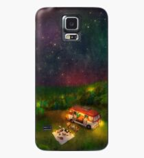 Camping Case/Skin for Samsung Galaxy