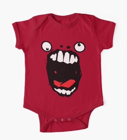 Hey Big Mouth Kids Clothes