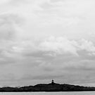 Lighthouse by Rodney Bantleman