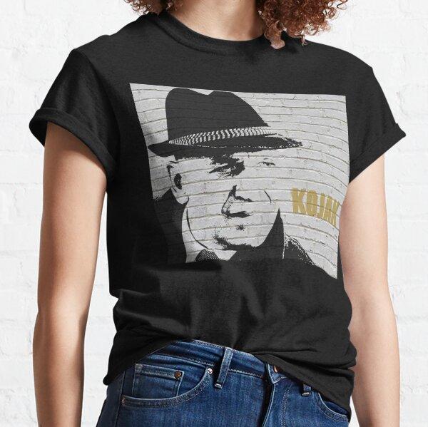 Graffiti Art: Kojak Classic T-Shirt
