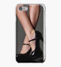 Heels iPhone Case/Skin