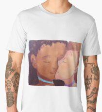 smooch Men's Premium T-Shirt