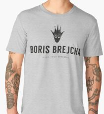 boris brejcha Men's Premium T-Shirt