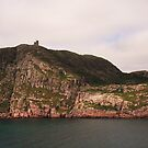 Signal Hill  by Michael Skeard