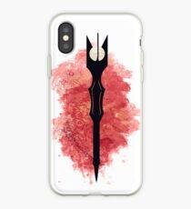 Isengard iPhone Case