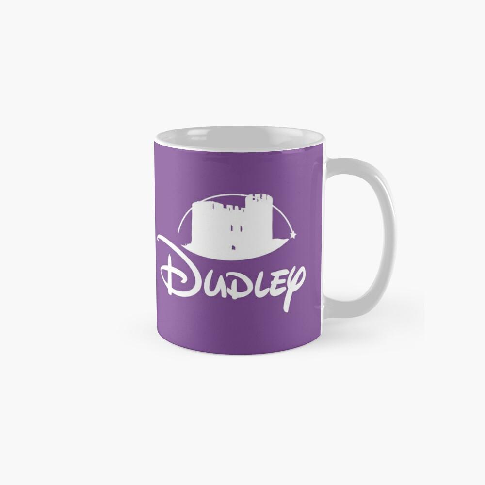 Dudley Spoof Classic Mug