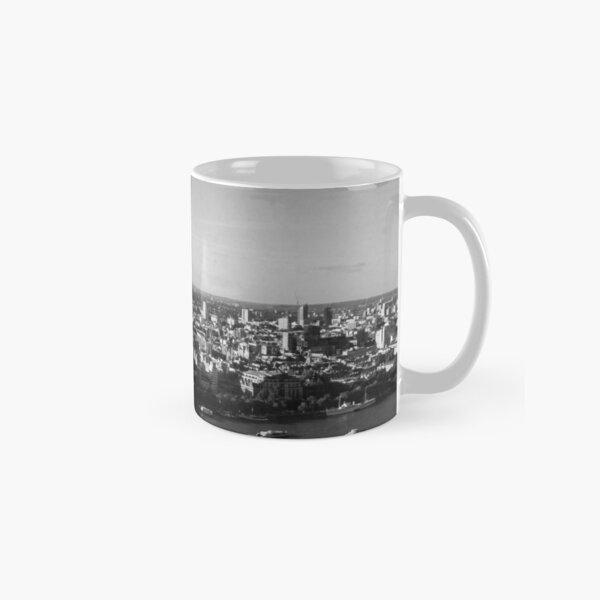 Atop the London Eye Classic Mug