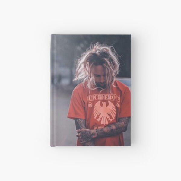 Suicide Boys Hardcover Journal