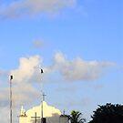 trancoso's church at Quadrado by momarch