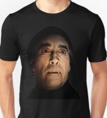 Camiseta ajustada ¡Vampiro Drácula!