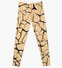 Texture 1 Leggings