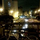 night bikers #1 by momarch