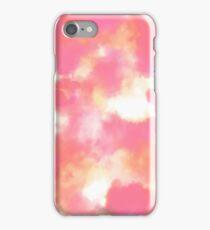 Color Clouds iPhone Case/Skin