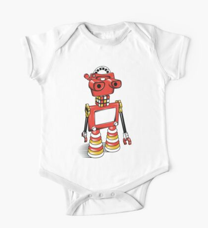 ViewBot 3000 Kids Clothes