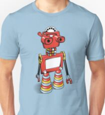 ViewBot 3000 T-Shirt