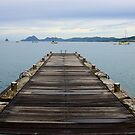 The bridge after the rain by 10dier