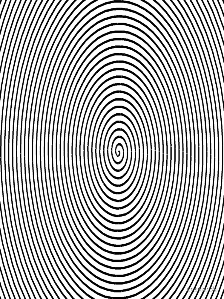 #abstract #pattern #circle #spiral #texture #design #wallpaper #blue #light #art #illustration #black #metal #shape #hypnotic #round #swirl #graphic #backgrounds #lines #white #line #backdrop #red by znamenski
