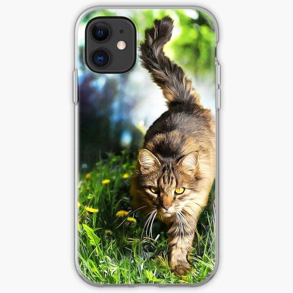 Serenity 2 iPhone Soft Case
