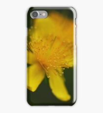 Soft focus iPhone Case/Skin