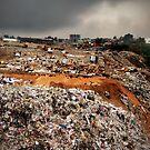 Guatemala City Dump by tastelifetwice