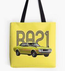 RA21 JDM Classic - Yellow Tote Bag