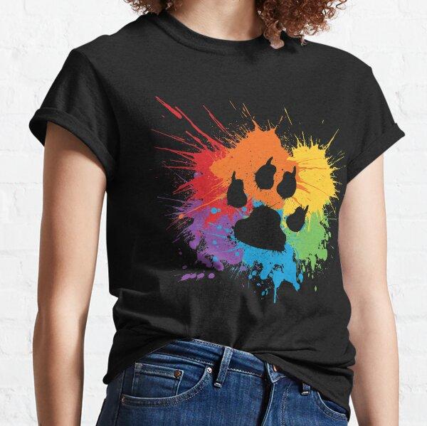 Paw Pride: Dark 2019 Classic T-Shirt