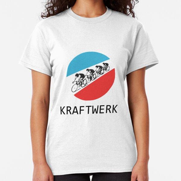 Kraftwerk Tour De France Classic T-Shirt
