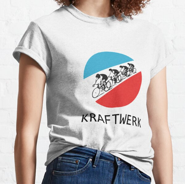 Kraftwerk Tour De France Classic T-Shirt